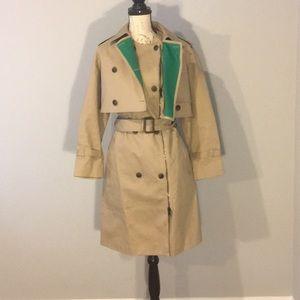 ✨HP✨3.1 Phillip Lim Trench Coat/Jacket (NWOT)